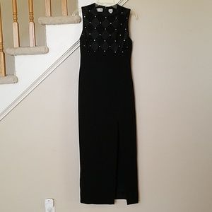 Dresses & Skirts - Black Formal Dress